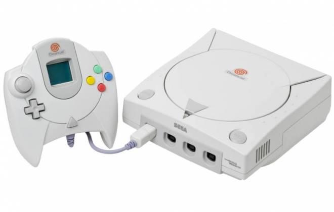Como emular os jogos do Dreamcast no computador com gráficos
